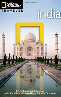 National Geographic Traveler India 9781426205958