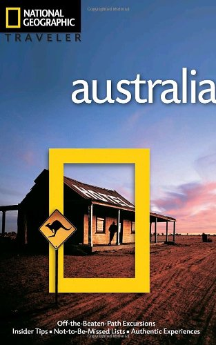 National Geographic Traveler Australia 9781426205965