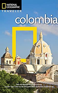 National Geographic Traveler: Colombia 9781426209505