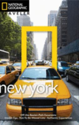 National Geographic Traveler: New York 9781426205231