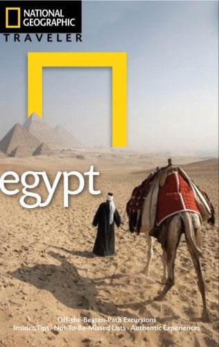 National Geographic Traveler Egypt 9781426205217