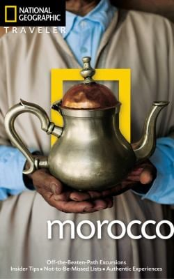 National Geographic Traveler Morocco 9781426207068