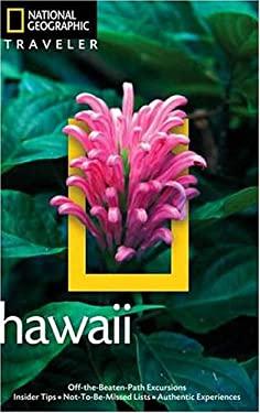 National Geographic Traveler Hawaii 9781426203886