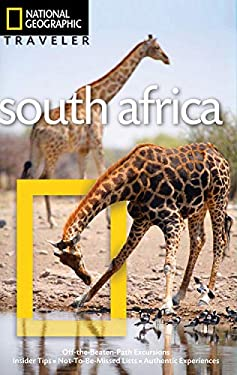 National Geographic Traveler South Africa 9781426203336