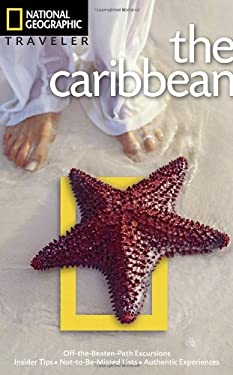 National Geographic Traveler: Caribbean, Third Edition 9781426209529