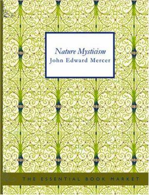 Nature Mysticism 9781426497292