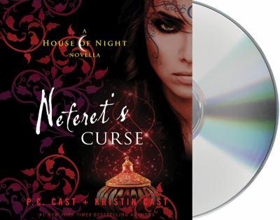 Neferet's Curse 9781427222053