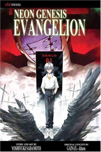 Neon Genesis Evangelion, Volume 11 9781421520292