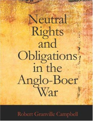 neutral rights and the war in International instruments such as the 1907 hague convention v, relating to the rights and duties of neutral powers in case of war on land, and the 1907 hague convention xiii, applicable to neutral powers in naval warfare (for both see international treaties), differ in detail as to this point for this reason.