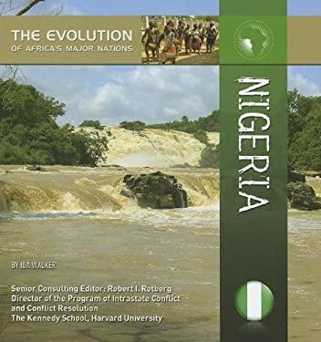 Nigeria 9781422222003