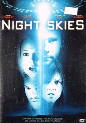 Night Skies 9781424836611