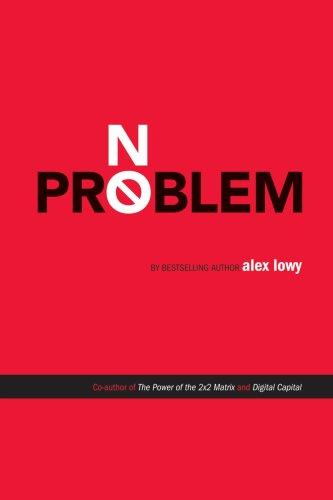 No Problem 9781425996017
