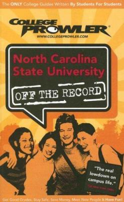 North Carolina State University 9781427402578