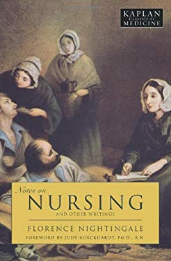 Notes on Nursing and Other Writings 9781427797971
