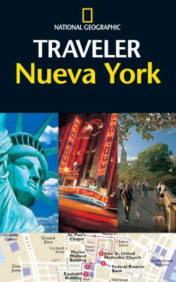 Nueva York 9781426201530