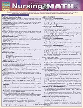 Nursing Math