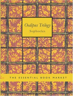 Oedipus Trilogy 9781426445330