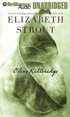 Olive Kitteridge 9781423350057