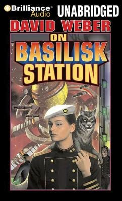 On Basilisk Station 9781423393405