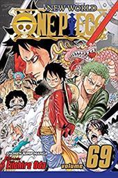 One Piece 69 20837683