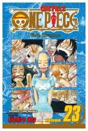 One Piece, Volume 23 9781421528441