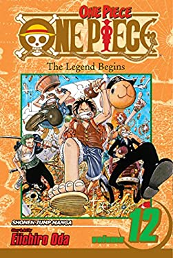 One Piece, Volume 12 9781421506647