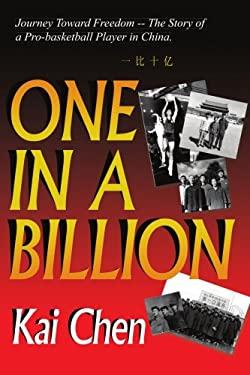 One in a Billion: Journey Toward Freedom 9781425985035