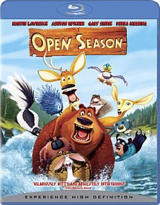 Open Season 9781424823697