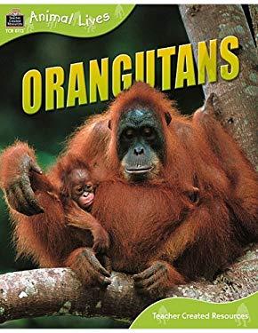 Orangutans 9781420681130