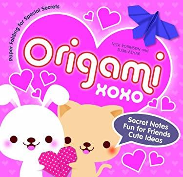 Origami Xoxo 9781429698528