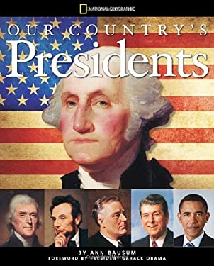 Our Country's Presidents 9781426310898