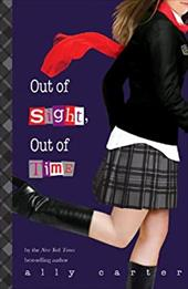 Out of Sight, Out of Time 16523244
