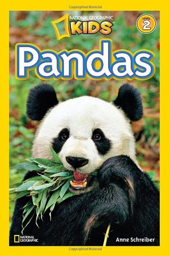 Pandas 9781426306105