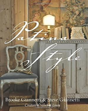 Patina Style 9781423622536