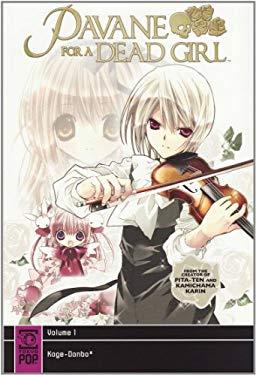 Pavane for a Dead Girl, Volume 1