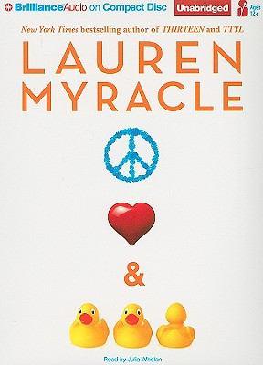 Peace, Love, & Baby Ducks