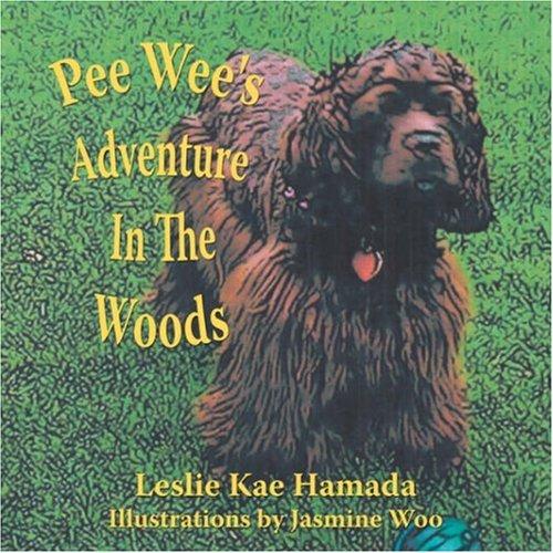 Pee Wee's Adventure in the Woods