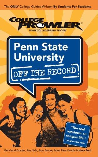 Penn State 9781427401090
