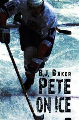 Pete on Ice 9781424165087