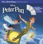 Peter Pan Read-Along Storybook and CD 19242649