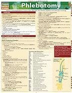 Phlebotomy: Essentials of Performing Phlebotomy, Circulatory System, Blood Tests, Tools, Techniques, Equipment, Color-Coded Tops & 9781423209508