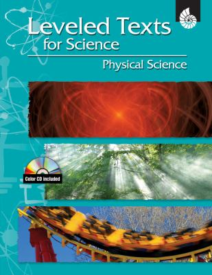 Physical Science [With CDROM] 9781425801618