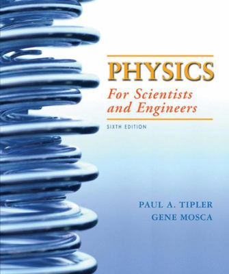 Physics for Scientists and Engineers, Volume 3: Modern Physics: Quantum Mechanics, Relativity, and the Structure of Matter 9781429201346