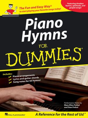 Piano Hymns for Dummies 9781423473893