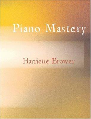 Piano Mastery 9781426487620