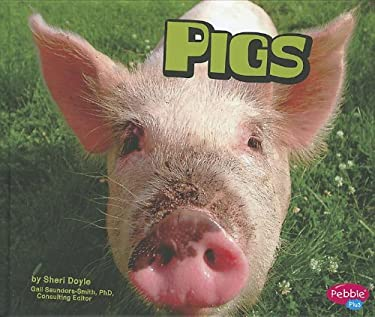 Pigs 9781429686471
