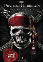 Pirates of the Caribbean: On Stranger Tides Junior Novel 11465427