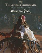 Pirates of the Caribbean: On Stranger Tides Movie Storybook 11465428