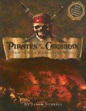 Pirates of the Caribbean: From the Magic Kindom to the Movies 6354900