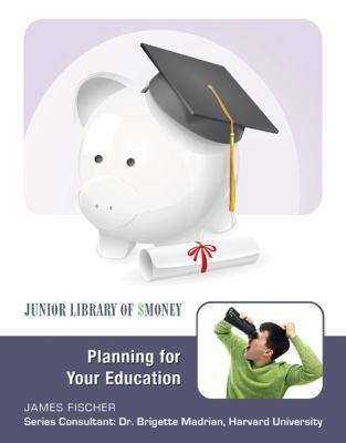 Planning for Your Education 9781422217689